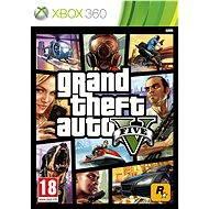 Grand Theft Auto V (GTA 5) - Xbox 360 - Spiel für die Konsole