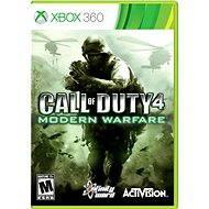 Call of Duty: Modern Warfare - Xbox 360 - Spiel für die Konsole