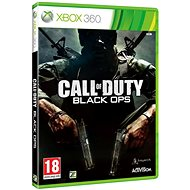 Call of Duty: Black Ops - Xbox 360 - Konsolenspiel