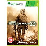 Call of Duty: Modern Warfare 2 - Xbox 360 - Konsolenspiel