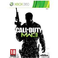 Call of Duty: Modern Warfare 3 - Xbox 360 - Konsolenspiel