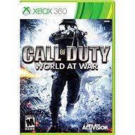 Call Of Duty: World At War - Xbox 360-Spiel - Spiel für die Konsole