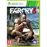 Far Cry 3 - Xbox 360 - Konsolenspiel