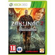 Witcher 2: Killer Kings - Xbox 360 - Konsolenspiel