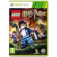 LEGO Harry Potter: Die Jahre 5-7 - Spiel für Xbox 360 - Spiel für die Konsole