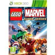LEGO Marvel Super Heroes - Xbox 360 - Spiel für die Konsole