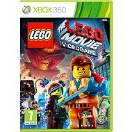 LEGO Movie Videogame -  Xbox 360 - Konsolenspiel