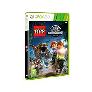 LEGO Jurassic World -  Xbox 360 - Konsolenspiel