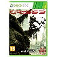 Crysis 3 - Xbox 360 - Konsolenspiel