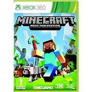 Minecraft (Xbox Ausgabe) - Xbox 360 - Konsolenspiel