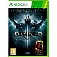 Diablo III: Ultimate Evil Edition - Xbox 360 - Spiel für die Konsole