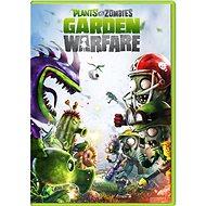 Plants vs Zombies Garden Warfare - Xbox 360 - Konsolenspiel