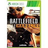 Battlefield Hardline - Xbox 360 - Konsolenspiel