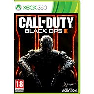 Call of Duty: Black Ops 3 - Xbox 360 - Konsolenspiel