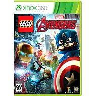 LEGO Marvel Avengers - Xbox 360 - Spiel für die Konsole