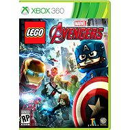 LEGO Marvel Avengers -  Xbox 360 - Konsolenspiel