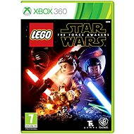 LEGO Star Wars: The Force Awakens - Xbox 360 - Spiel für die Konsole