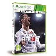 FIFA 18 Legacy Edition - Xbox 360 - Spiel für die Konsole
