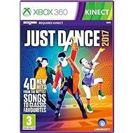 Just Dance 2017 - Xbox 360 - Spiel für die Konsole