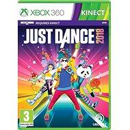 Just Dance 2018 - Xbox 360 - Spiel für die Konsole
