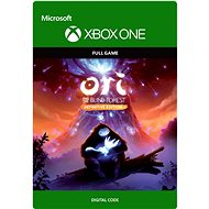 Ori and the Blind Forest: Definitive Edition - Xbox DIGITAL - Konsolenspiel