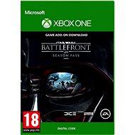 Star Wars Battlefront: Season Pass - Xbox One DIGITAL - Gaming Zubehör