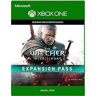 The Witcher 3: Wild Hunt Expansion Pass - Xbox One DIGITAL - Konsolenspiel
