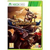 CastleStorm - Xbox 360 DIGITAL - Konsolenspiel