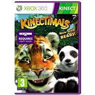 Kinectimals - Xbox 360 DIGITAL - Hra pro konzoli