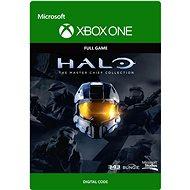 Halo:  The Master Chief Collection - Xbox Digital - Konsolenspiel