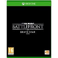 Star Wars Battlefront: Death Star Expansion Pack DIGITAL - Gaming Zubehör
