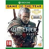 The Witcher 3: Wild Hunt - Game of The Year DIGITAL - Konsolenspiel