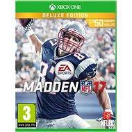 Madden 17: Deluxe Edition DIGITAL - Hra pro konzoli