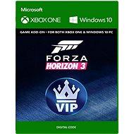 Forza Horizon 3 VIP - (Play Anywhere) DIGITAL - Hra pro PC i konzoli