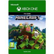 Minecraft - Xbox One DIGITAL - Konsolenspiel