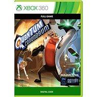 Quantum Conundrum - Xbox 360 DIGITAL - Konsolenspiel