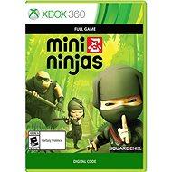 Mini Ninjas Adventures - Xbox 360 DIGITAL - Konsolenspiel