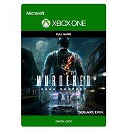 Murdered: Soul Suspect - Xbox 360 Digital - Konsolenspiel