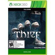 Thief - Xbox 360 DIGITAL - Konsolenspiel