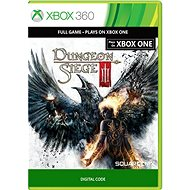Dungeon Siege III - Xbox 360 Digital - Hra pro konzoli