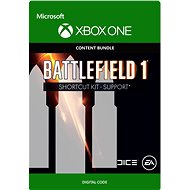 Battlefield 1: Shortcut Kit: Support Bundle - Xbox One DIGITAL - Konsolenspiel