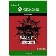 RESIDENT EVIL 7 biohazard: Season Pass - Xbox One DIGITAL - Gaming Zubehör