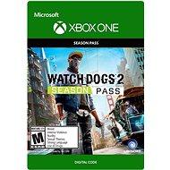 Watch Dogs 2 Season pass - Xbox Digital - Konsolenspiel
