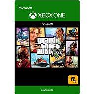 Grand Theft Auto V - Xbox One DIGITAL - Konsolenspiel