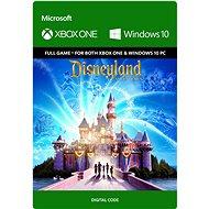 Disneyland Adventures - Xbox One DIGITAL - Konsolenspiel