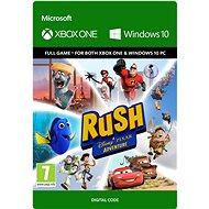 Rush: A Disney Pixar Adventure - Xbox One DIGITAL - Hra pro konzoli