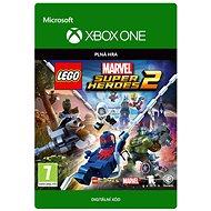 LEGO Marvel Super Heroes 2 - Xbox One Digital - Hra pro konzoli
