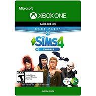 The SIMS 4: (GP4) Vampires - Xbox One Digital - Gaming Zubehör