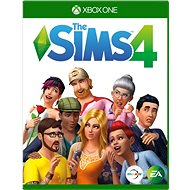 The SIMS 4 - Xbox Digital - Konsolenspiel