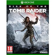 Rise of the Tomb Raider: 20 Year Celebration - Xbox One Digital - Konsolenspiel
